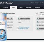دانلود نرم افزار بهینه سازی سیستم AVG PC Tuneup 2014 14.0.1001.380