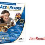 دانلود نرم افزار افزایش سرعت خواندن متن انگلیسی AceReader Elite 10.0.4