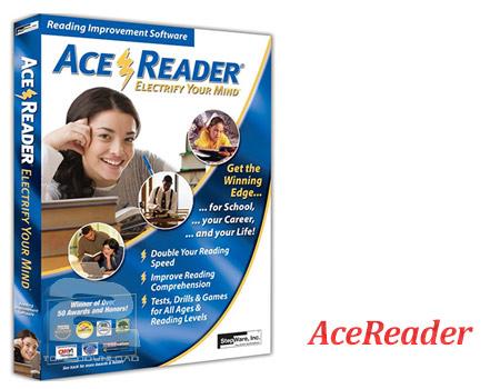 AceReader Elite | تاپ 2 دانلود