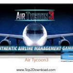 دانلود بازی Air Tycoon 3 v1.0.2 برای اندروید