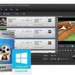 دانلود نرم افزار Aiseesoft Total Media Converter 6.3.50.23335