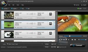 Aiseesoft Total Media Converter | تاپ 2 دانلود