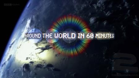 Around the World in 60 Minutes | تاپ 2 دانلود