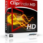 دانلود نرم افزار Ashampoo ClipFinder HD 2.3.7 Final
