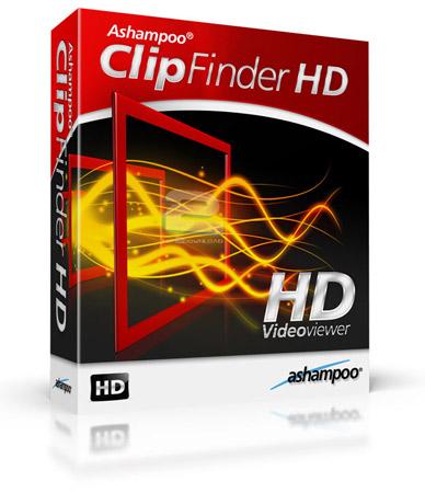 Ashampoo ClipFinderHD   تاپ 2 دانلود