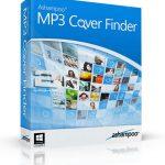 دانلود نرم افزار یافتن کاور موزیک ها Ashampoo MP3 Cover Finder 1.0.11
