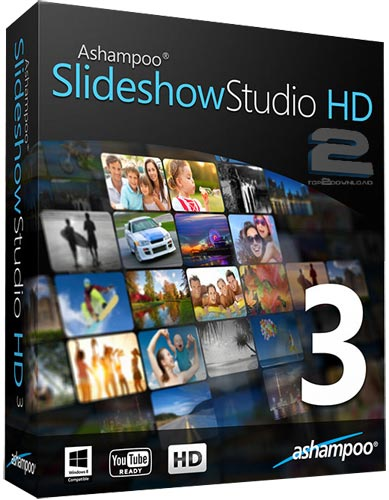 Ashampoo Slideshow Studio HD | تاپ 2 دانلود