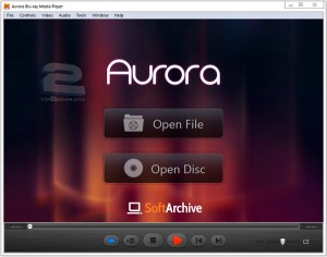 Aurora Bluray Media Player | تاپ 2 دانلود