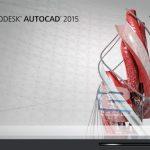 دانلود نرم افزار Autodesk AutoCAD 2015 x86/x64
