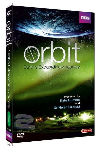 BBC-Orbit-Earths-Extraordinary-Journey