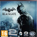 دانلود بازی Batman Arkham Origins Blackgate Deluxe Edition برای PS3