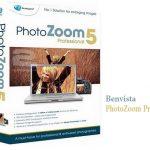 دانلود نرم افزار تغییر اندازه تصاویر Benvista PhotoZoom Pro 5.1.2