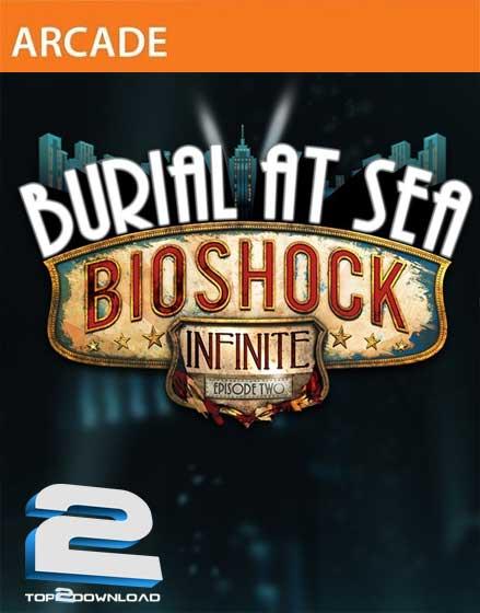 BioShock Infinite Burial at Sea Episode 2   تاپ 2 دانلود
