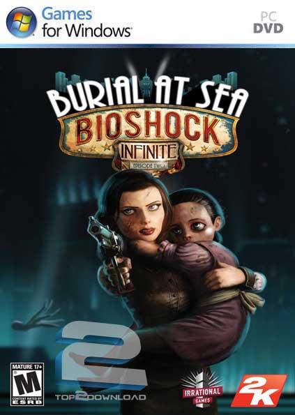 Bioshock Infinite GOTY | تاپ 2 دانلود