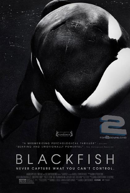 Blackfish   تاپ 2 دانلود