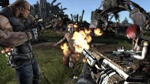 دانلود بازی Borderlands Game Of The Year Edition برای PS3 | تاپ 2 دانلود