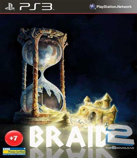 Braid | تاپ 2 دانلود