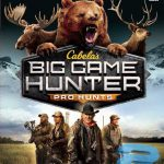 دانلود بازی Cabelas Big Game Hunter Pro Hunts برای XBOX360