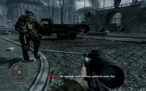 دانلود بازی Call of Duty World at War برای PS3   تاپ 2 دانلود