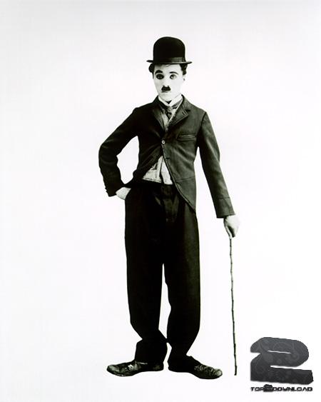 Charlie Chaplin Full Filmography | تاپ 2 دانلود