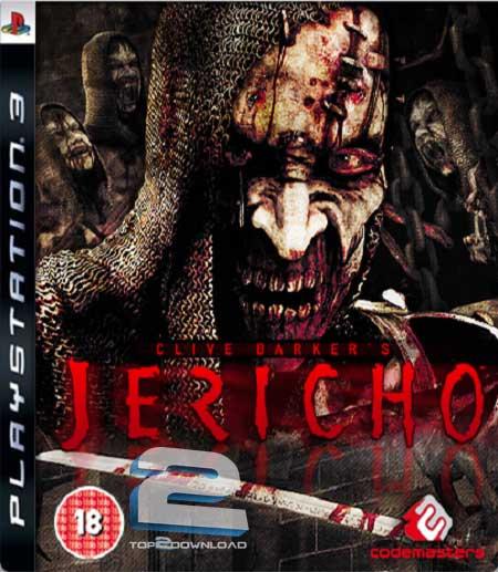 Clive Barkers Jericho | تاپ 2 دانلود