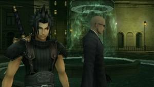 دانلود بازی Crisis Core Final Fantasy VII برای PSP | تاپ 2 دانلود