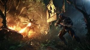 دانلود بازی Crysis 3 برای PC | تاپ 2 دانلود