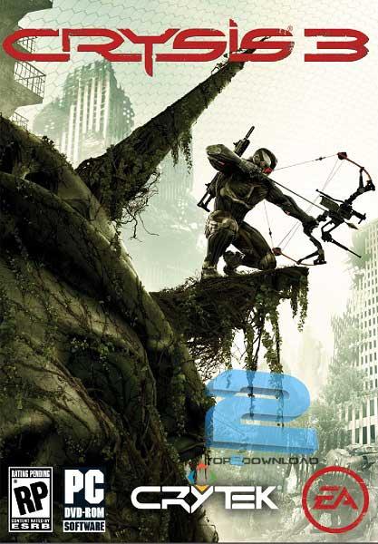 Crysis 3 | تاپ 2 دانلود