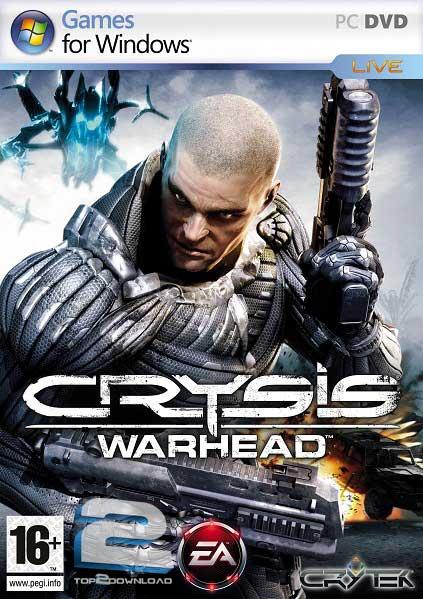 Crysis Warhead   تاپ 2 دانلود