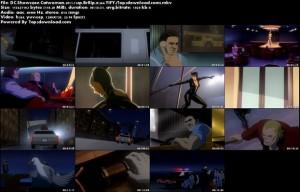 دانلود انیمیشن کوتاه DC Showcase Catwoman 2011 | تاپ 2 دانلود