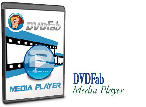 DVDFab Media Player | تاپ 2 دانلود