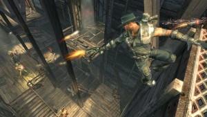 دانلود بازی Damnation برای PC | تاپ 2 دانلود