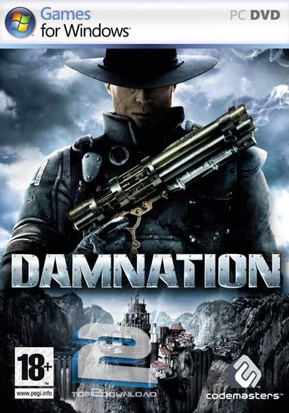 Damnation | تاپ 2 دانلود