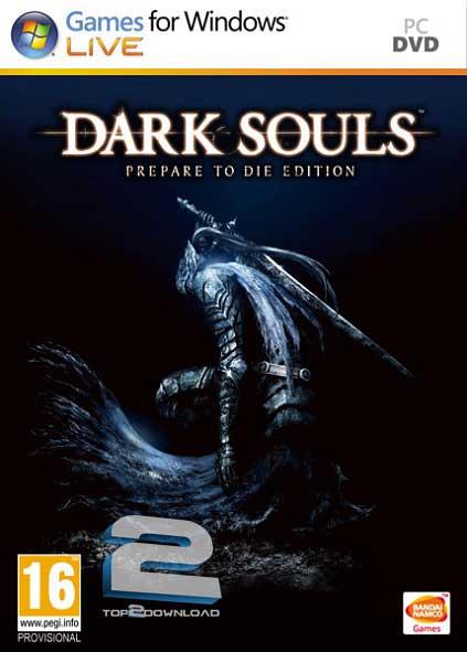 Dark Souls Prepare to Die Edition | تاپ 2 دانلود
