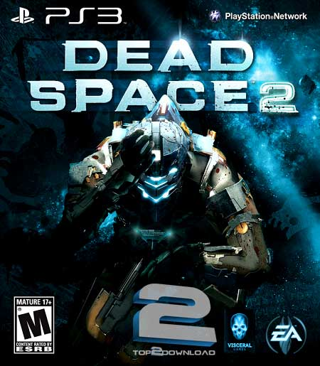 Dead Space 2 | تاپ 2 دانلود
