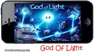 God Of Light v1.0 | تاپ 2 دانلود