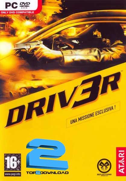 Driv3r | تاپ 2 دانلود