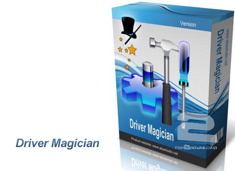 Driver Magician Lite | تاپ 2 دانلود