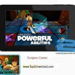دانلود بازی Dungeon Crawler v 1.2.1 برای اندروید