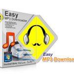 دانلود نرم افزار دانلود موزیک Easy MP3 Downloader 4.6.1.6