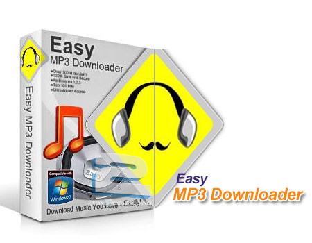 Easy MP3 Downloader   تاپ 2 دانلود