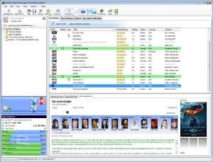 eXtreme Movie Manager   تاپ 2 دانلود