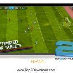 دانلود بازی FIFA 14 V1.3.3 برای اندروید