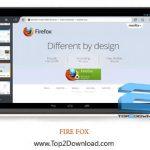 دانلود نرم افزار Firefox v28.0 برای اندروید