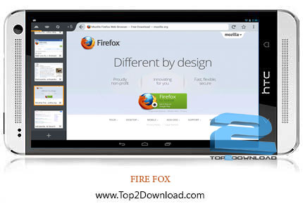 Firefox v28.0 | تاپ2دانلود