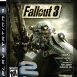 دانلود بازی Fallout 3 Game of the Year Edition برای PS3