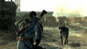 دانلود بازی Fallout 3 Game of the Year Edition برای PS3 | تاپ 2 دانلود