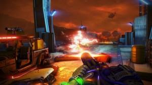 دانلود بازی Far Cry 3 Blood Dragon برای XBOX360 | تاپ 2 دانلود
