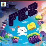 دانلود بازی کم حجم Fez برای PS3