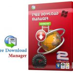 دانلود نرم افزار Free Download Manager 3.9.4 Build 1470 Final